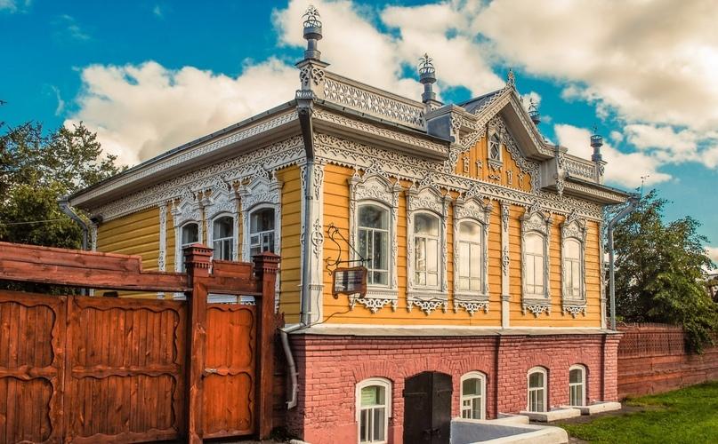 БОЛЬШЕРЕЧЕНСКИЙ РАЙОН информация для туристов, изображение №9