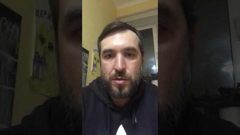 Видеоотзыв на тренинг Аделя Гадельшина от Шавина Андрея