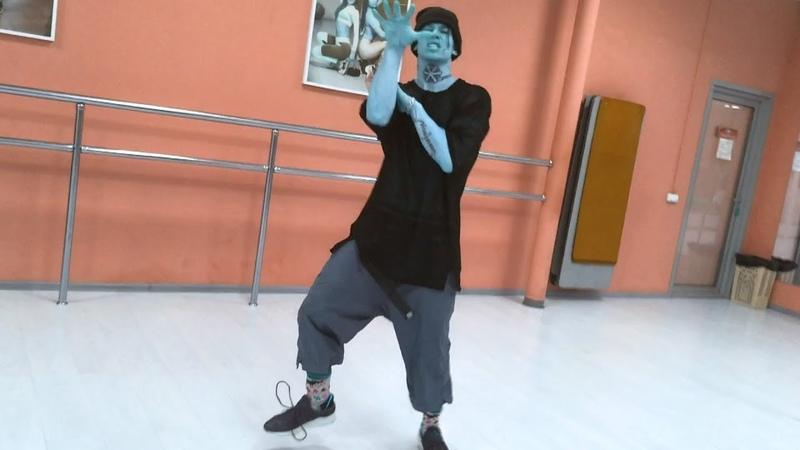 Kagramanov - Танцуй, пантера   Dance   Танец 2019