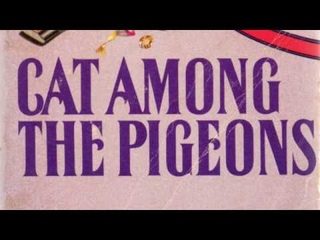 Cat Among the Pigeons by Agatha Christie   Learn English Through Story with subtitle