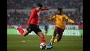 AsianQualifiers - Group H: Korea Rep 8 - 0 Sri Lanka
