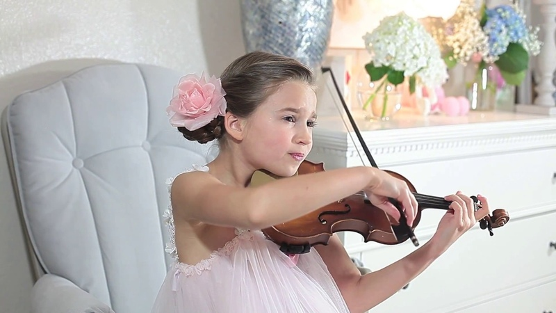 All of Me John Legend Violin Cover by Karolina
