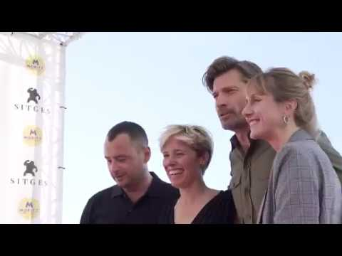 Sitges 2019 Making of October 4th