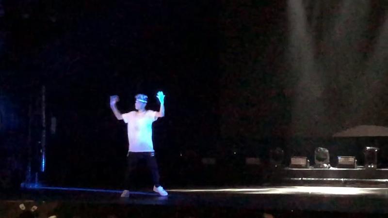 Now United - Josh Solo, DCT Tour in Belo Horizonte, Brasil