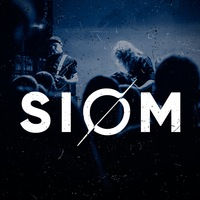 Логотип SIOM