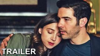 THE KINDNESS OF STRANGERS Official Trailer (2019) Andrea Riseborough, Zoe Kazan Movie HD