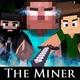 Brad Knauber - The Miner (Minecraft Parody of The Fighter)