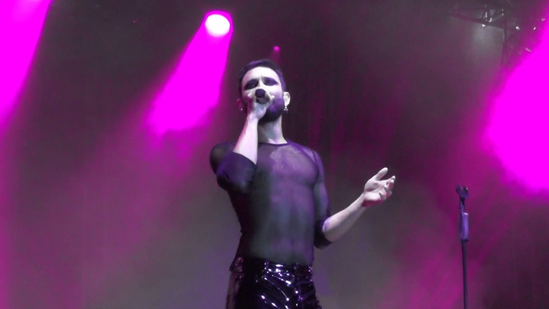 Conchita WURST Band - Have I ever been in love - Hafen Open Air