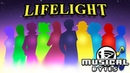 Smash Bros Musical Bytes - Lifelight - Man on the Internet
