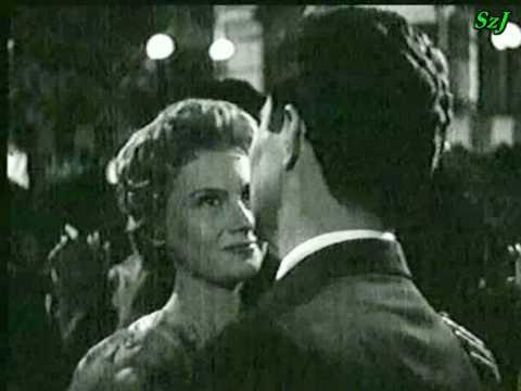Zenthe Ferenc в кинокомедии Тихая квартира 1957 год. Венгрия Csendes otthon.