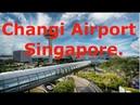 Changi(Jewel) Airport Singapore Welcomes the World-2019.By Shahedsazia