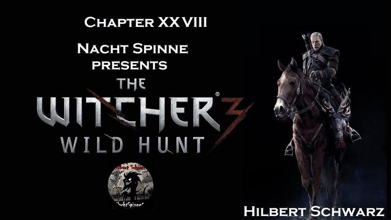 The Witcher 3 - Часть 28: Изгнание Хима, Берсерки на Пиру, Королева Керис.