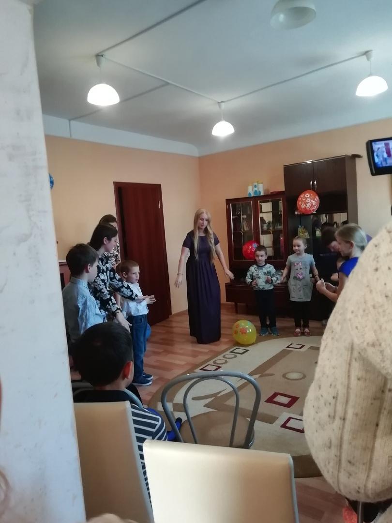 Концерт, посвященный Дню матери 38