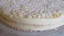 Торт ПЛОМБИР Без Выпечки Фантастически Вкусный Он Просто ТАЕТ во рту Популярный Рецепт