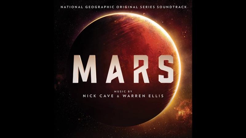 Nick Cave Warren Ellis - Mars Theme (Mars original series soundtrack)