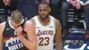 Lakers vs Nuggets Full Game Highlights 2019 NBA Season
