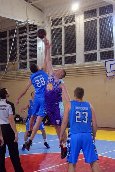 """МЛБЛ К.о., """"Pro Basket"""" vs """"Балабаново"""", 15.11.19"""