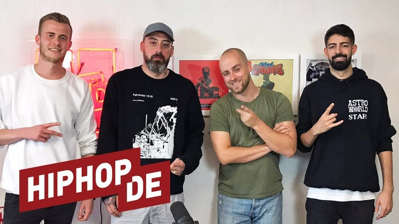 SIDO über Luciano, Mero, Gringo, BHZ, Ramo Deutschraps Entwicklung – Release Friday Special
