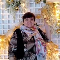 Криницына Ольга (Беляева)