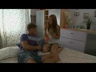 Секс с девушкой и парнем смотреть онлайн в вк порно во вконтакте бесплатно Порно измена куколд