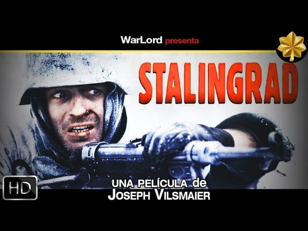 Stalingrado (1993) película completa HD CASTELLANO