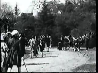 La hija del corregidor / Дочь мэра (1925)