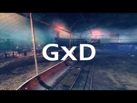 Rocket League *GxD Production*