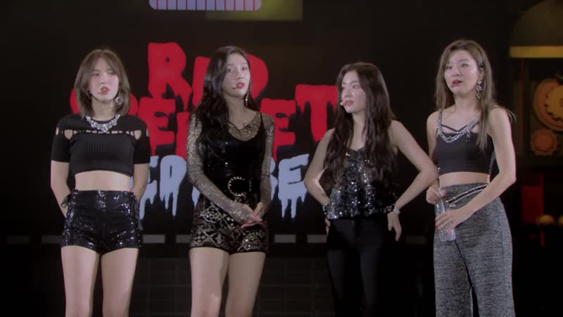 Red Velvet - REDMARE' 2nd Concert in Japan (Part 3)