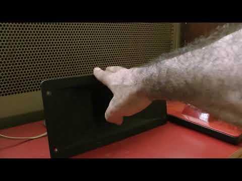 Yeni ses sistemi tesisatını yeniden bağlayalım dünyada ilkkez