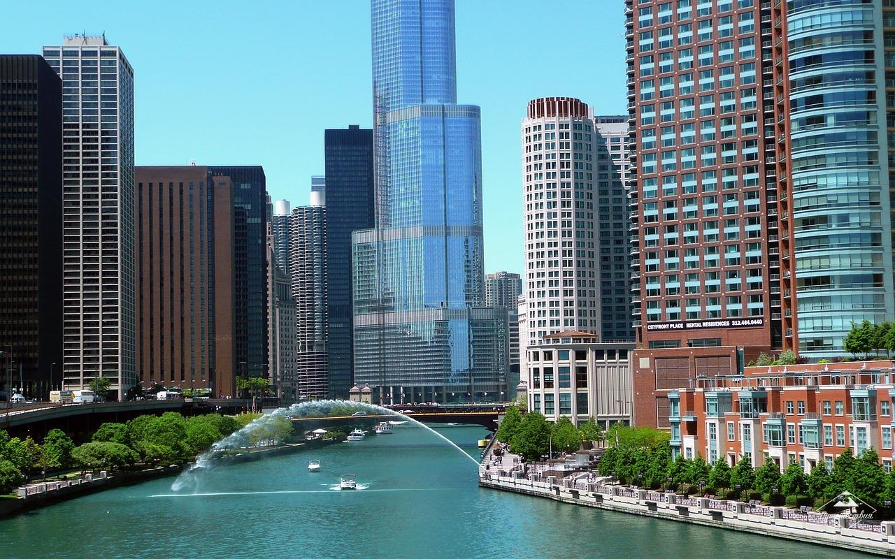Чикаго, Иллинойс, США