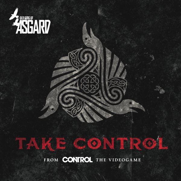 Old Gods of Asgard - Take Control (Single)