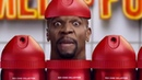 Terry Crews Old Spice Commercials Full Collection