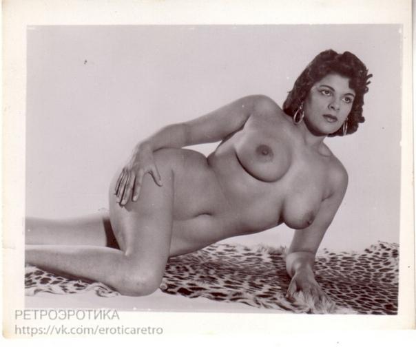 Ivonne armand at vintage erotica