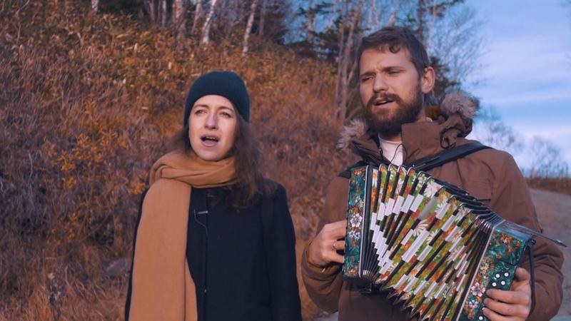 Про Ермака Степан и Валентина Нестеровы | Russian folk song