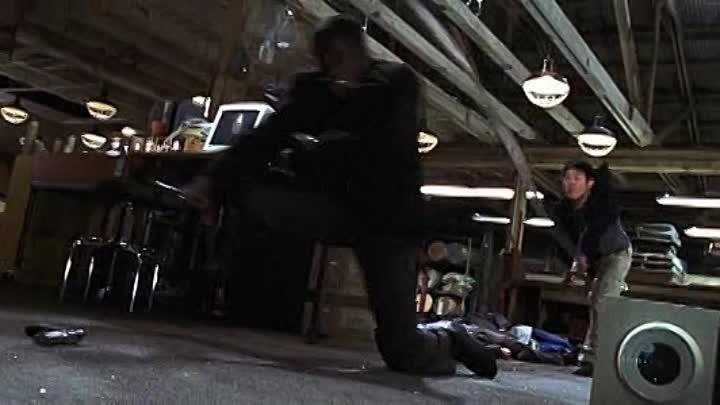 4313-Romeo Debe Morir (2000) DVDRip