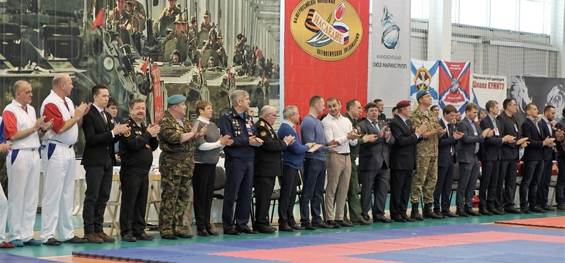 Лучших спортсменов определили в Нижнем Новгороде на Фестивале Боевых искусств, изображение №4