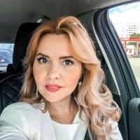 Алена Яналиева