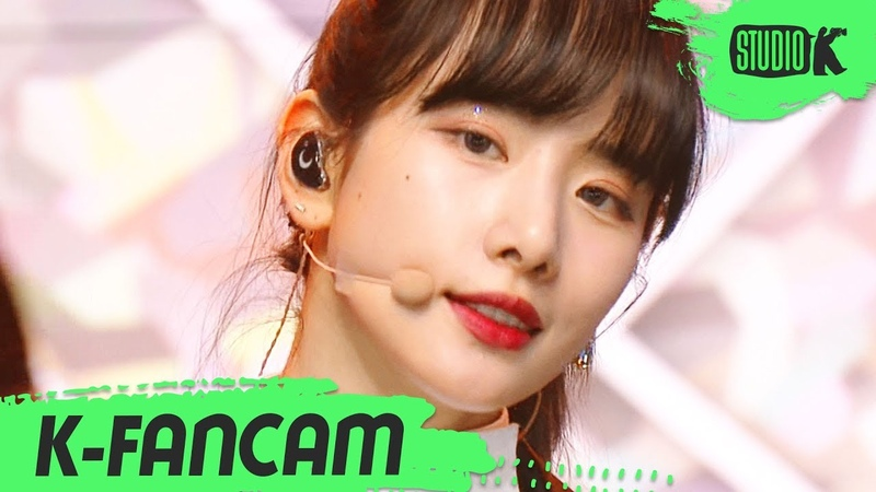 [Fancam] 191122 Music bank 4K WJSN - As you wish @ Seola