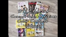 BTS UNBOXING Lights UMS Box Set FC ver with PCs CanCam Anan Magazines MTPR contact lenses