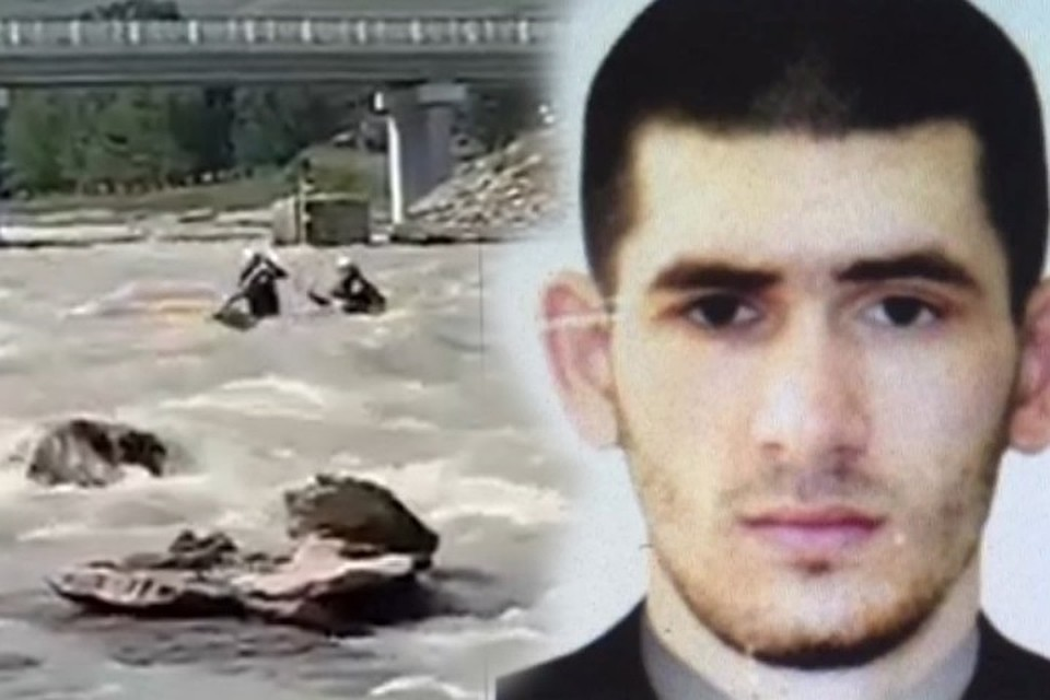 В КЧР нашли тело утонувшего жителя Чечни