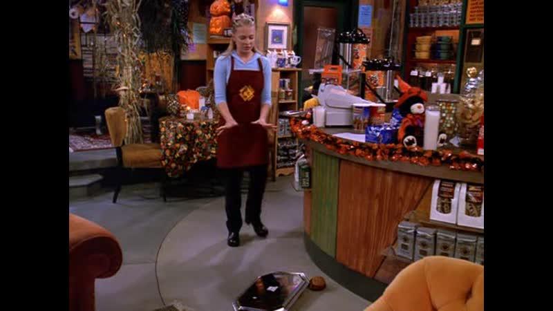 Sabrina. The Teenage Witch - Episode LXXXI - The Phantom Menace (4x06)