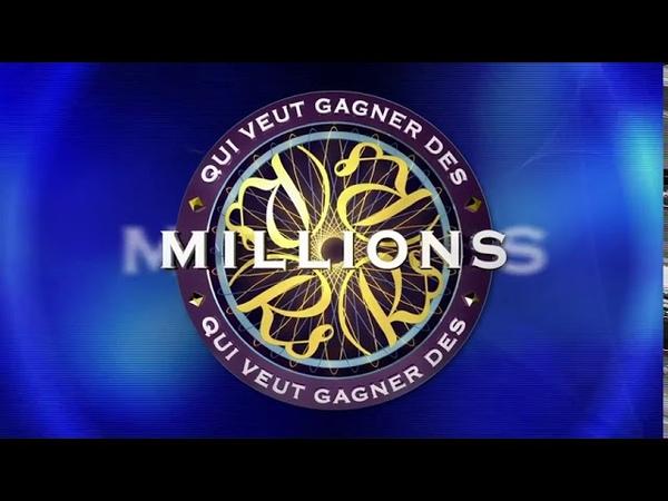 My Creations Qui veut gagner des Millions New Custom intro Mix France 2019 Vietnam Mauritius