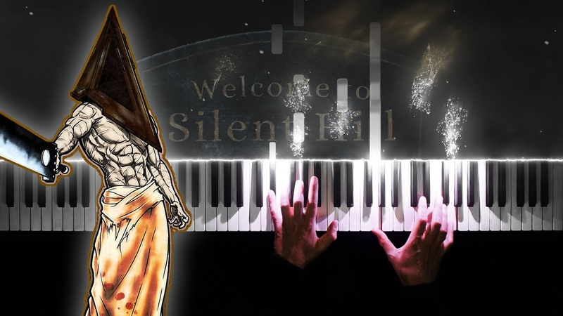 Promise (Reprise) - Silent Hill 2 (Piano Cover) [Advanced]