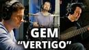 Meinl Cymbals GEM feat Matt Garstka Vertigo