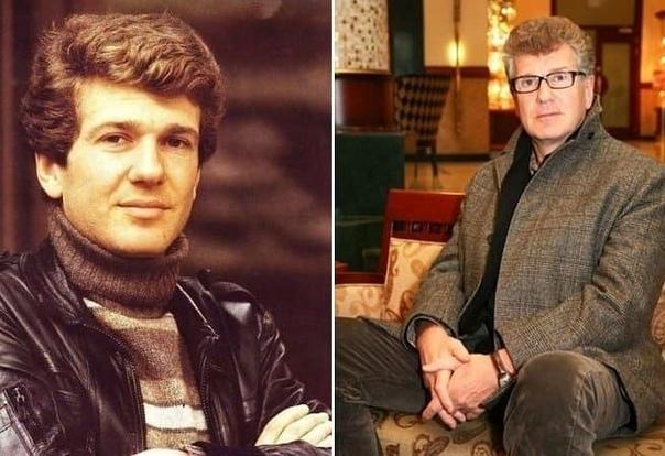 Игорь Костолевский, сегодня его день рождения  Нравится вам этот актер