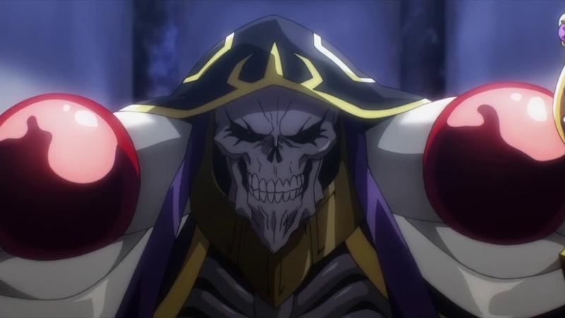Overlord $uicideboy$ LTE
