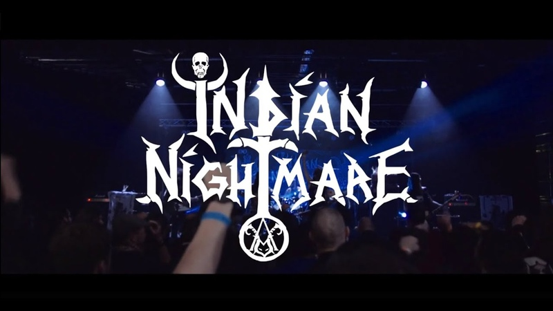 Indian Nightmare Incursions Of Death