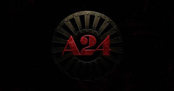 Логотип А24 любых цветов и форматов