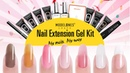 Modelones Poly Nail Extension Gel Kit