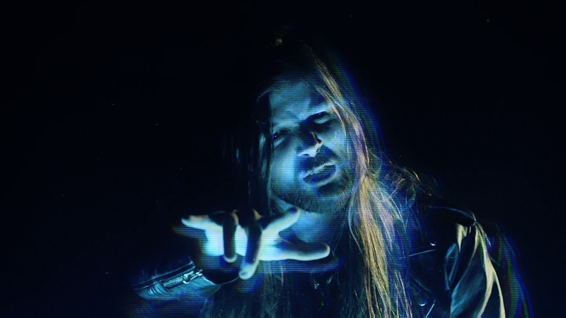 AETHER REALM Goodbye Official Video Napalm Records